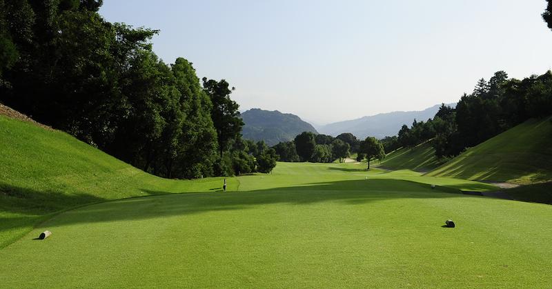 Saga Classic Golf Club